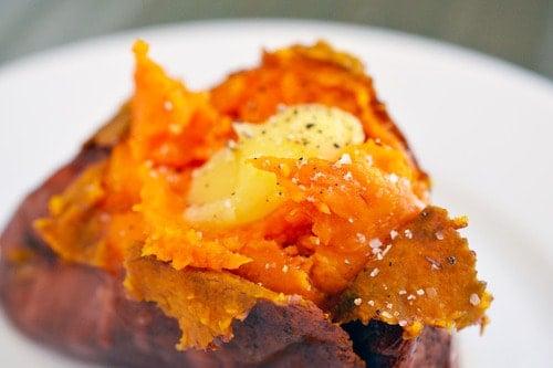 Baked Sweet Potatoes Yams Nom Nom Paleo