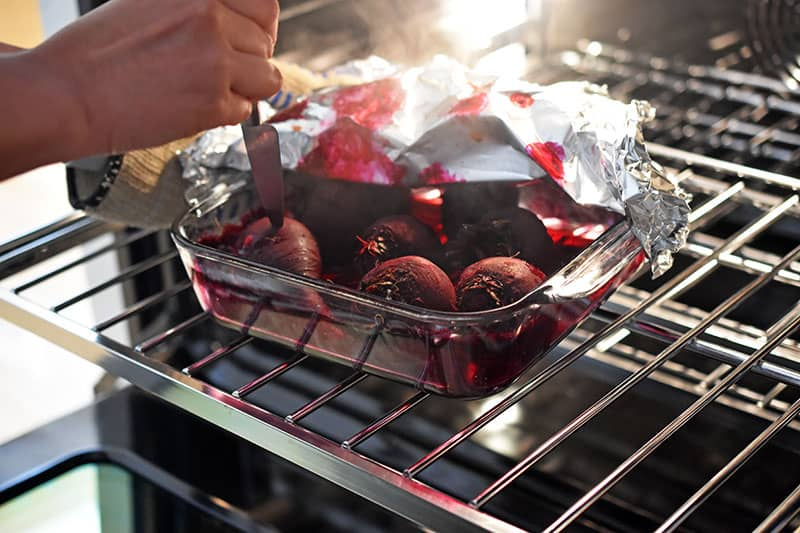 Marinated Roasted Beets by Michelle Tam http://nomnompaleo.com