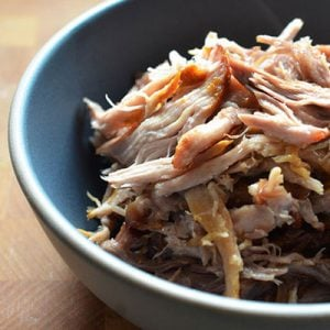 Slow Cooker Kalua Pig by Michelle Tam https://nomnompaleo.com