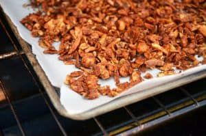 Tropical Paleo Granola by Michelle Tam https://nomnompaleo.com