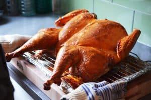 Butterflied Big Bird (Spatchcocked Turkey) by Michelle Tam http://nomnompaleo.com