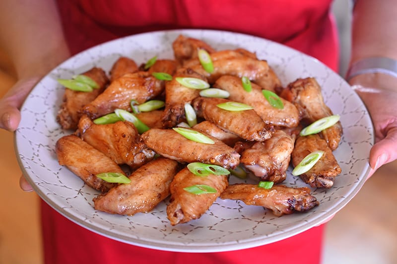Magic Wings by Michelle Tam / Nom Nom Paleo https://nomnompaleo.com