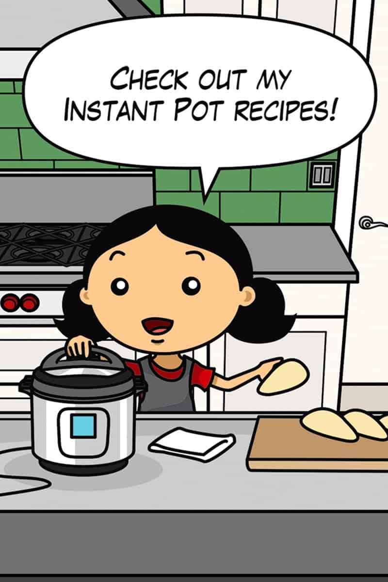 Paleo Instant Pot Recipes by Michelle Tam of Nom Nom Paleo®