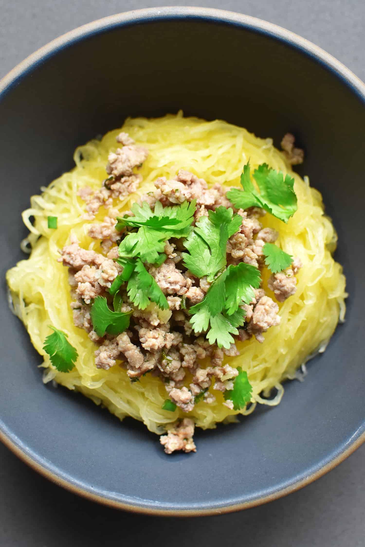 Instant Pot Pressure Cooker Spaghetti Squash Nom Nom
