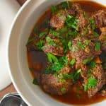 Instant Pot (Pressure Cooker) Beef Stew