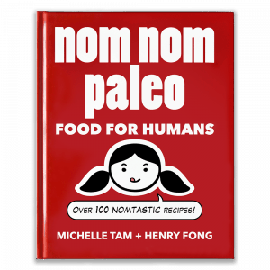 Food for Humans Book Product Pic
