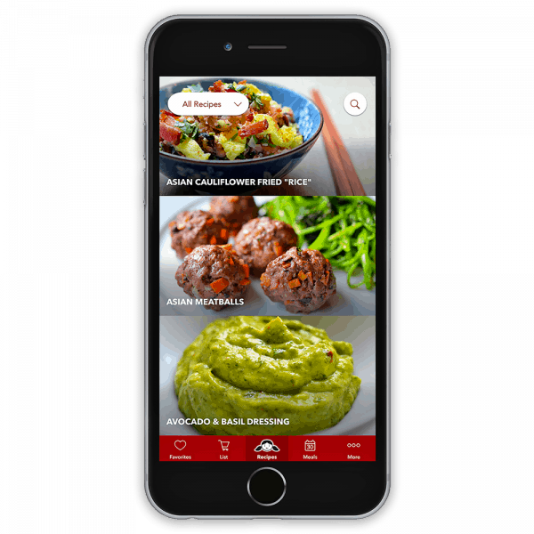 NNP App Product Pic