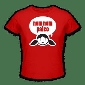 Nom Nom Paleo Shirts Product Pic