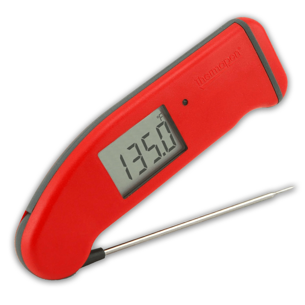thermapen mk4 instantread thermometer