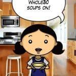 Whole30 Soups!