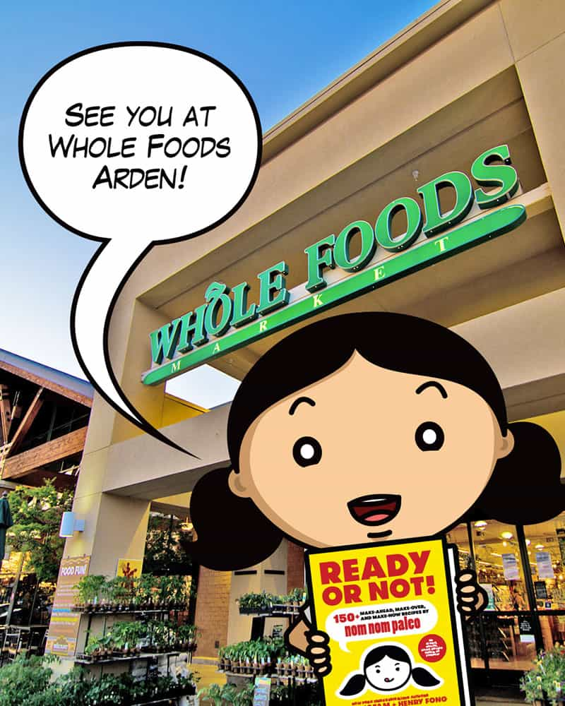 Whole Foods Arden!