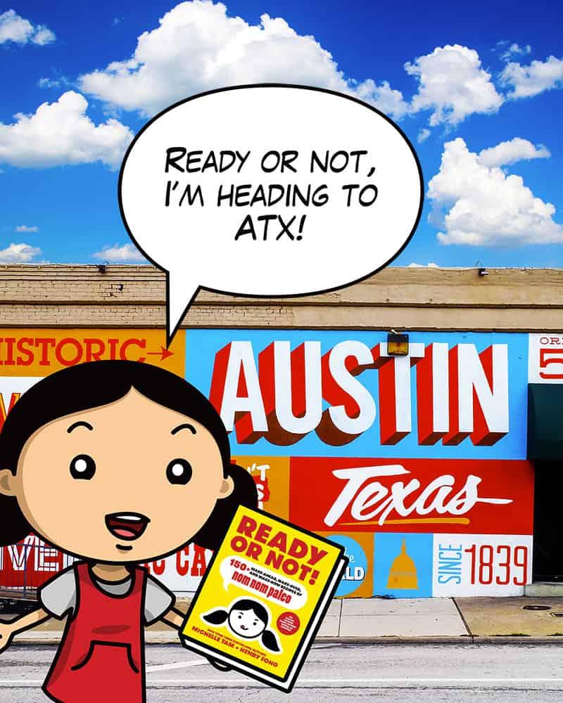Austin!