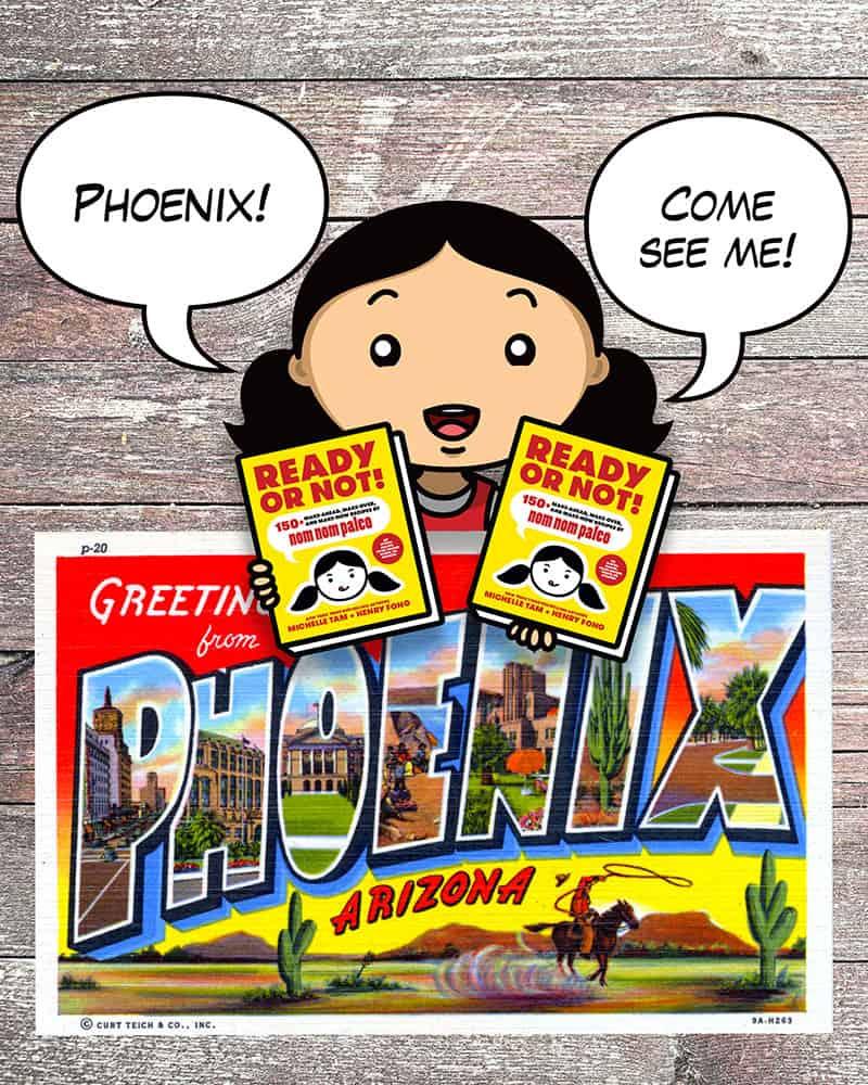 Phoenix!