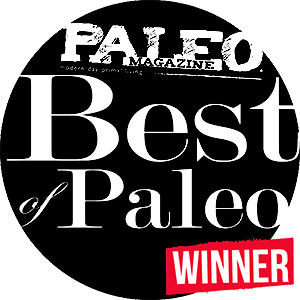 Paleo Magazine Awards