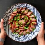 Paleo Char Siu (Chinese BBQ Pork) by Michelle Tam https://nomnompaleo.com