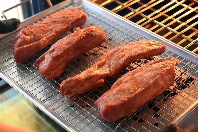 Paleo Char Siu (Chinese BBQ Pork) by Michelle Tam http://nomnompaleo.com