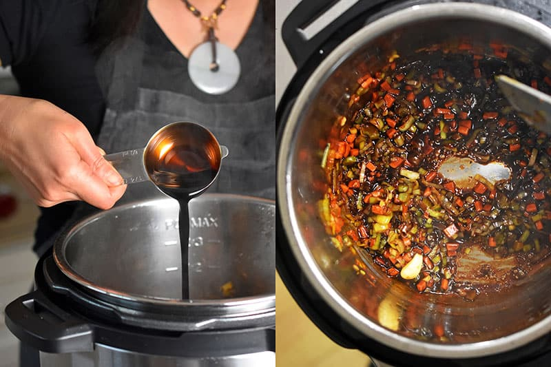 Instant Pot Yankee Pot Roast by Michelle Tam http://nomnompaleo.com