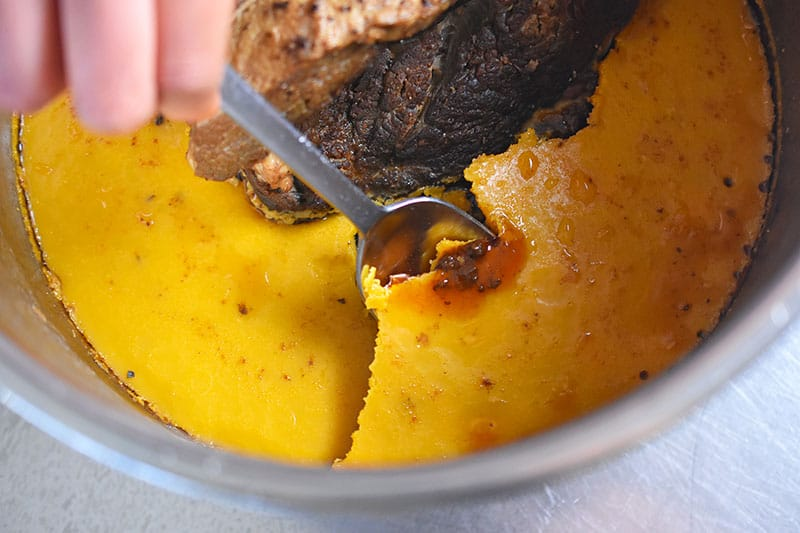 Instant Pot Yankee Pot Roast by Michelle Tam https://nomnompaleo.com