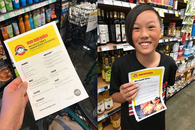 Ready for Another Whole Foods Takeover? by Michelle Tam http://nomnompaleo.com