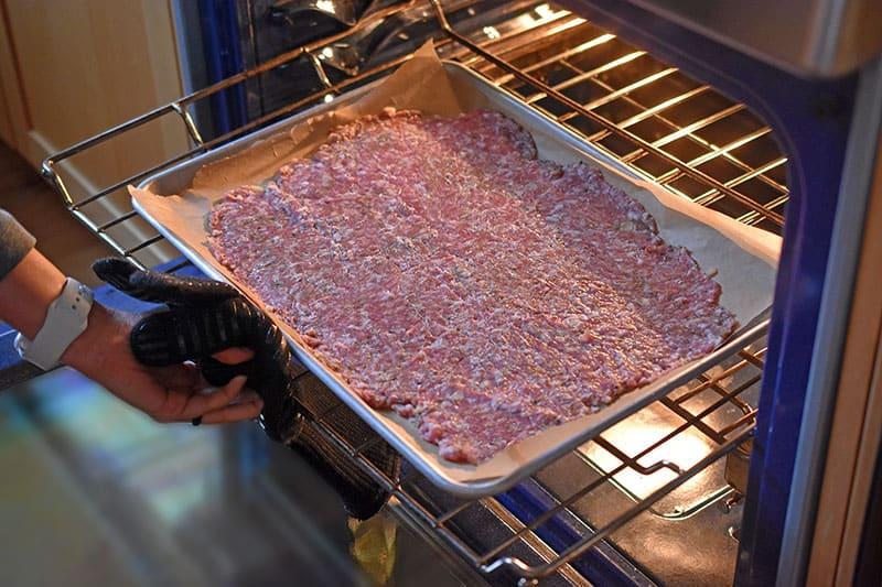 Meatza by Michelle Tam http://nomnompaleo.com