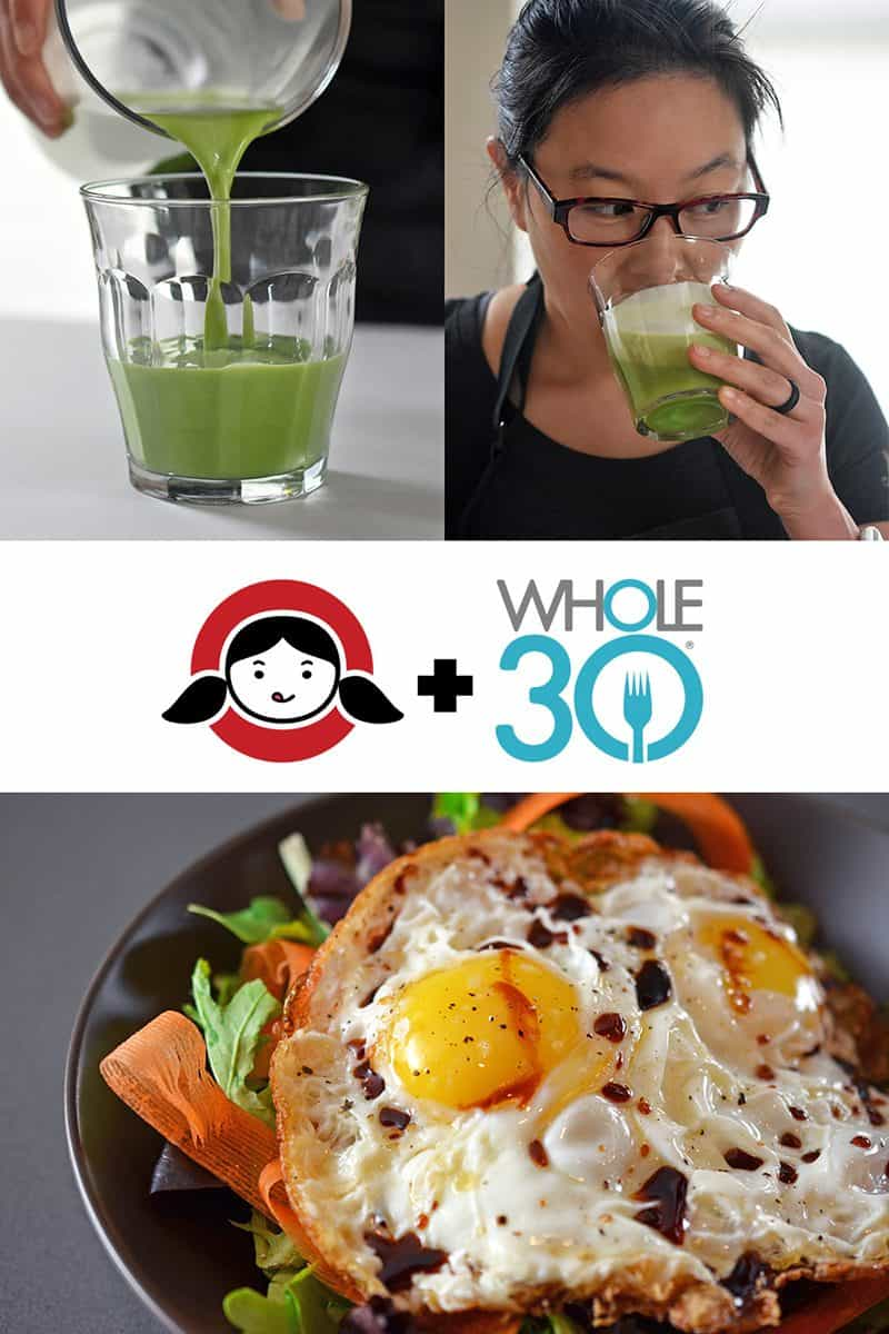 Whole30 Breakfast of Champions by Michelle Tam / Nom Nom Paleo https://nomnompaleo.com