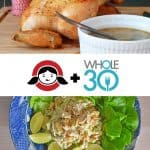 Whole30 Chicken Two Ways by Michelle Tam / Nom Nom Paleo https://nomnompaleo.com