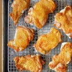 Ollie's Cracklin' Chicken by Michelle Tam / Nom Nom Paleo https://nomnompaleo.com