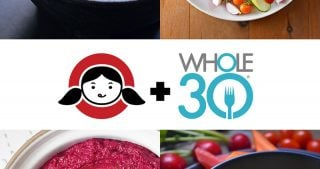 Whole30 Dips and Spreads by Michelle Tam / Nom Nom Paleo https://nomnompaleo.com