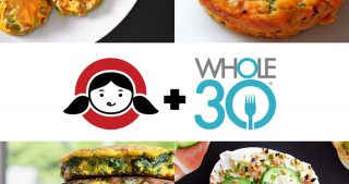 Whole30 Lunches by Michelle Tam / Nom Nom Paleo https://nomnompaleo.com