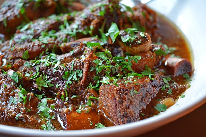 recipe: whole30 short ribs slow cooker [16]