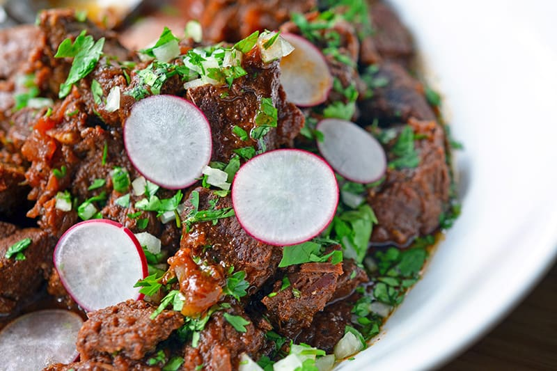 Whole30 Mexican Beef by Michelle Tam / Nom Nom Paleo https://nomnompaleo.com