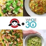 Whole30 Noodle Substitutes by Michelle Tam / Nom Nom Paleo https://nomnompaleo.com