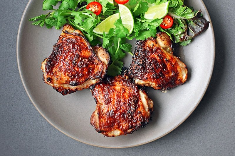 Whole30 Day 24: Winner, Winner Chicken Dinners by Michelle Tam / Nom Nom Paleo https://nomnompaleo.com