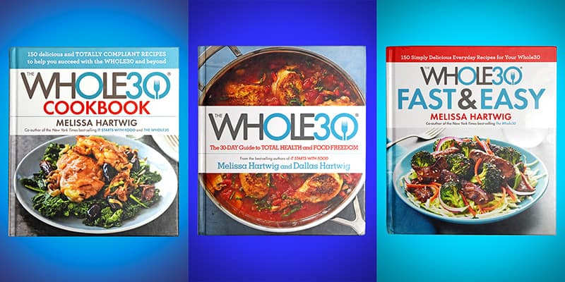 Whole30 Prep by Michelle Tam / Nom Nom Paleo https://nomnompaleo.com