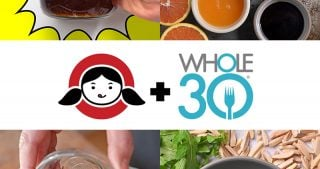 Whole30 Flavor Boosters by Michelle Tam / Nom Nom Paleo https://nomnompaleo.com