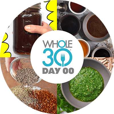 Whole30 Roundup by Michelle Tam / Nom Nom Paleo https://nomnompaleo.com