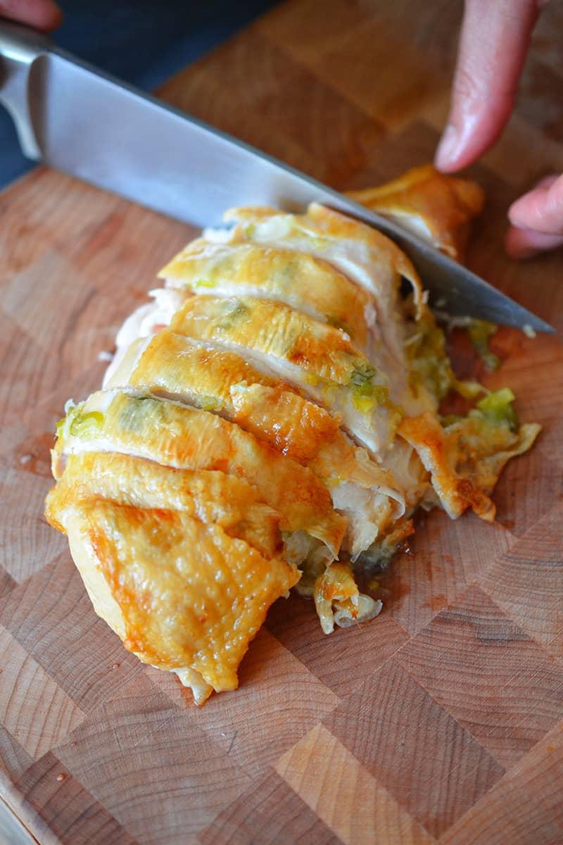 Ginger Scallion Chicken Nom Nom Paleo 174