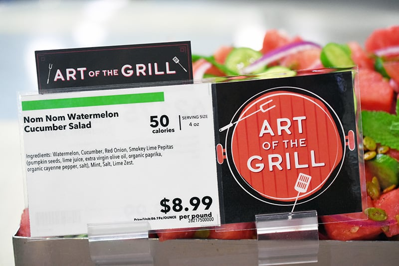 Whole Foods Market: Art of the Grill by Michelle Tam https://nomnompaleo.com